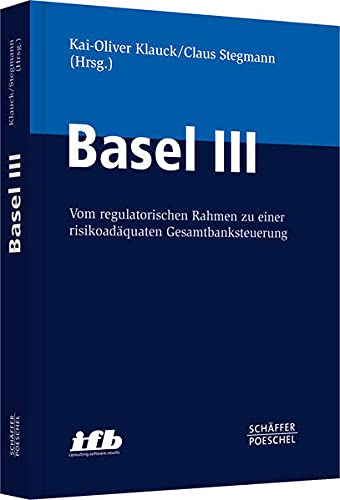 Basel III: Kai-Oliver Klauck