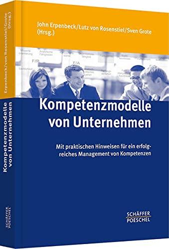 Kompetenzmodelle von Unternehmen: John Erpenbeck