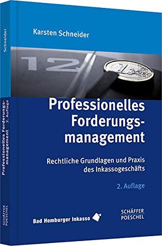 Professionelles Forderungsmanagement: Karsten Schneider