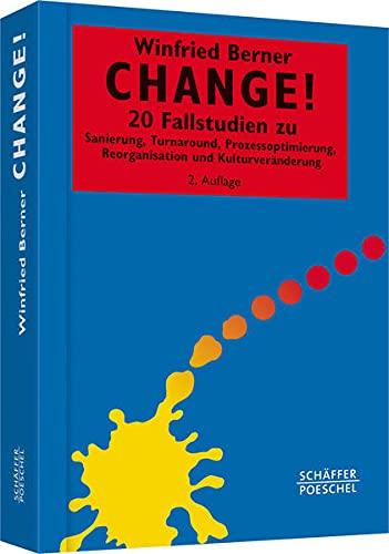 Change!: Winfried Berner
