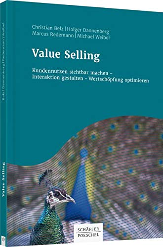 Value Selling: Christian Belz