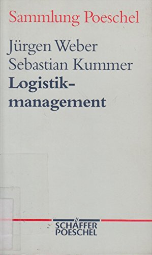 9783791091891: Logistikmanagement