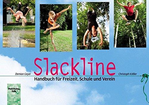 Slackline: Pohl - Verlag