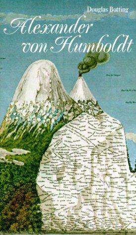 9783791300856: Alexander von Humboldt (German text version)