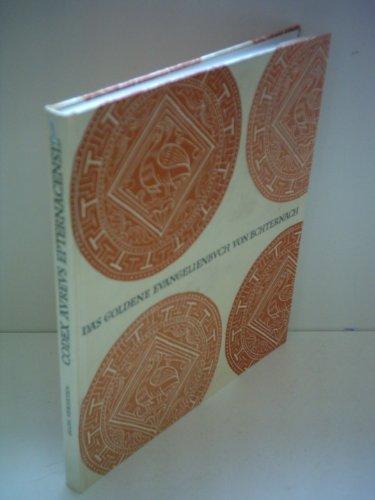 9783791302003: Das Goldene Evangelienbuch Von Echternach