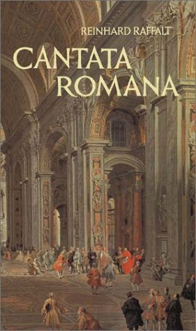 9783791304045: Cantata romana: Röm. Kirchen (German Edition)