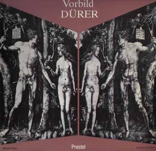 9783791304342: Vorbild Dürer: Kupferstiche und Holzschnitte Albrecht Dürers im Spiegel der Europäischen Druckgraphik des 16. Jahrhunderts