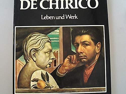 9783791305059: De Chirico: Leben Und Werk
