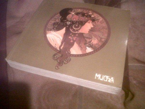 9783791305257: Alfons Mucha, 1860-1939: Mathildenhöhe Darmstadt, 8. Juni bis 3. August 1980 (German Edition)