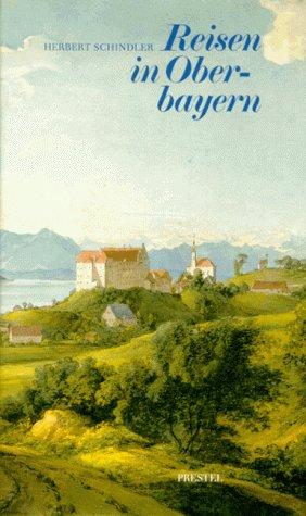 9783791305738: Oberbayern. Kunstreisen zwischen Donau und Alpen