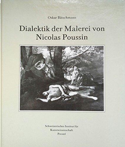 9783791305912: Dialektik der Malerei von Nicolas Poussin