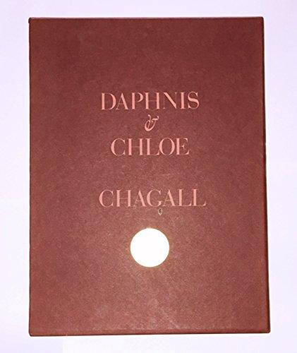 Daphnis und Chloe.: Chagall, Marc (Ill.); Longus