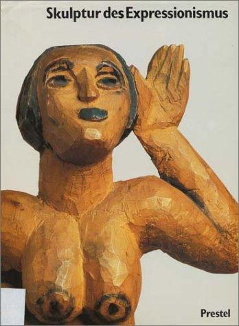 Skulptur des Expressionismus: Barron, Stephanie