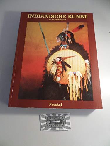 9783791306872: Indianische Kunst Im 20. Jahrhundert/Indian Art in the 20th Century (German Edition)