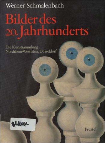 BILDER DES 20. JAHRHUNDERTS: Schmalenbach, Werner