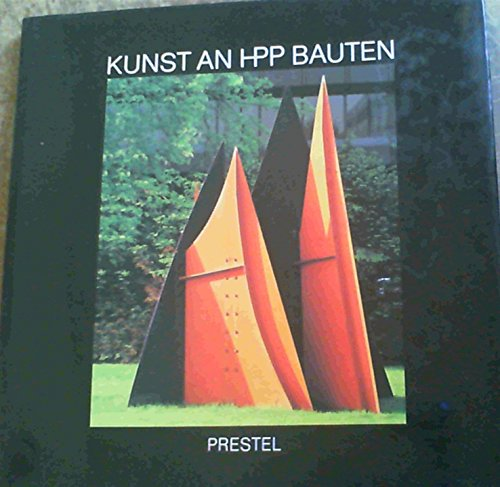 9783791307961: Kunst an HPP Bauten (German Edition)