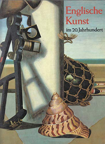 9783791308173: British Art in the Twentieth Century