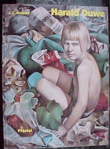 Harald Duwe 1926-1984 : Werkverzeichnis der Gemälde und Ölstudien. Katalog zur Retrospektive in ...