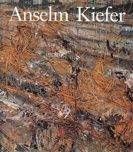 9783791308470: Anselm Kiefer (Trade edition)