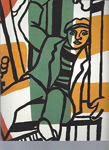 9783791308616: Fernand Léger: Zeichnungen, Bilder, Zyklen, 1930-1955 (German Edition)
