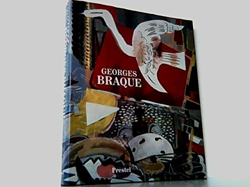 Georges Braque (German Edition): Braque, Georges