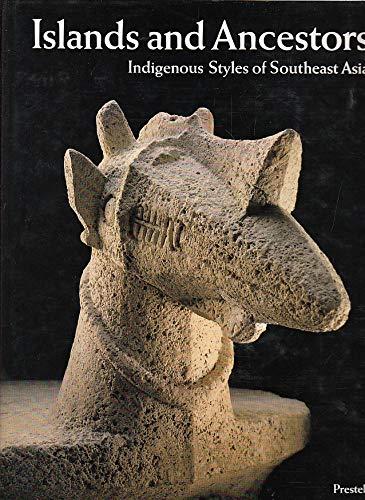 ISLANDS AND ANCESTORS: Barbier, Jean Paul