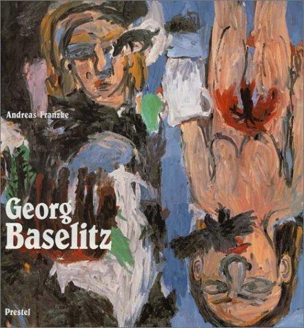 9783791309736: Georg Baselitz.
