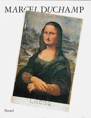 9783791310183: Marcel Duchamp (Art & Design)