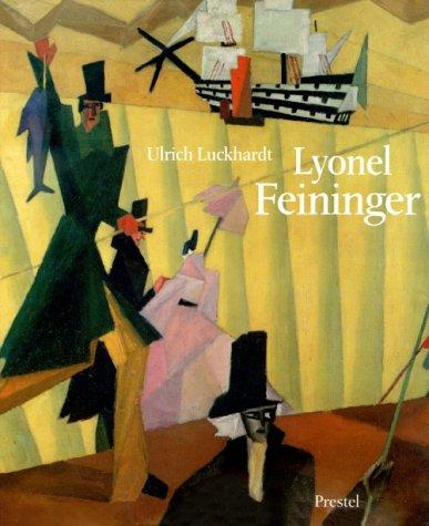 9783791310220: Lyonel Feininger (Art & Design)