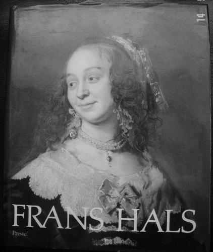 9783791310329: Frans Hals