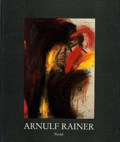 9783791310350: Arnulf Rainer