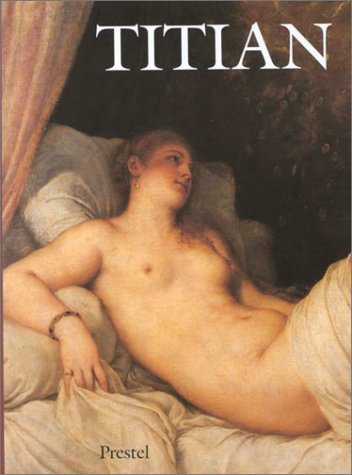 Titian: Prince of Painters
