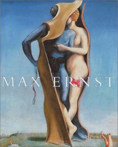Max Ernst: Retrospektive zum 100. Geburtstag (German Edition): Ernst, Max