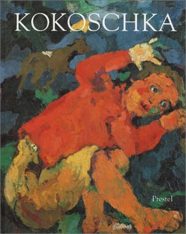 9783791311234: Oskar Kokoschka (German Edition)