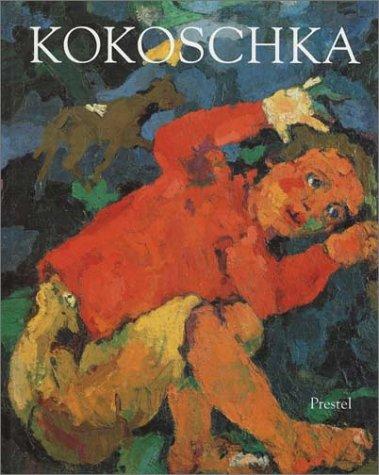 Oskar Kokoschka (German Edition): Oskar Kokoschka, Klaus