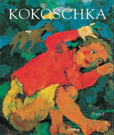 Oskar Kokoschka: Schroeder, Klaus Albrecht;