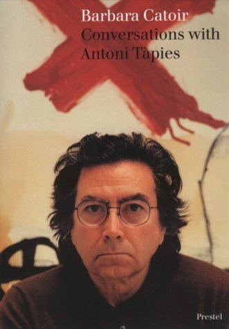 Conversations with Antoni Tapies