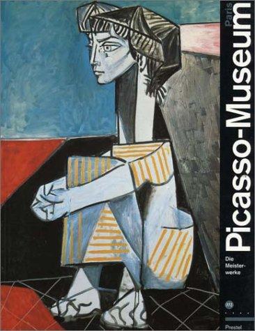 9783791311579: Picasso-Museum. Die Meisterwerke