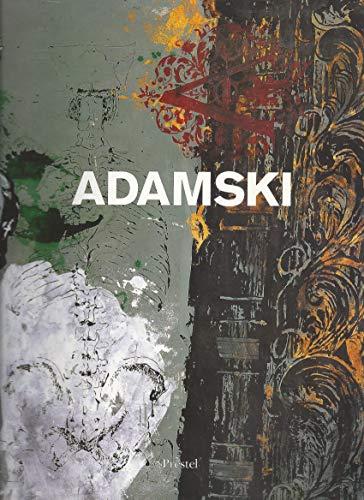9783791311609: Adamski