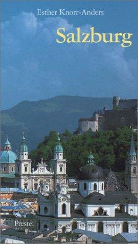 9783791311722: Salzburg