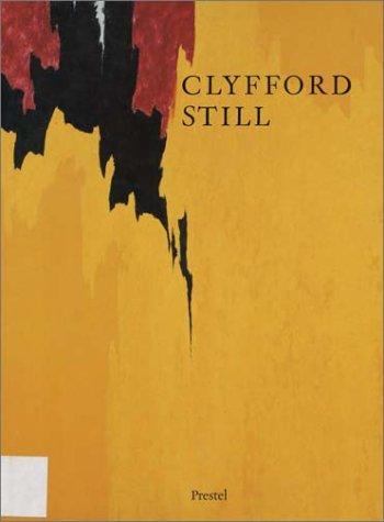 9783791311876: Clyfford Still (Art & Design)