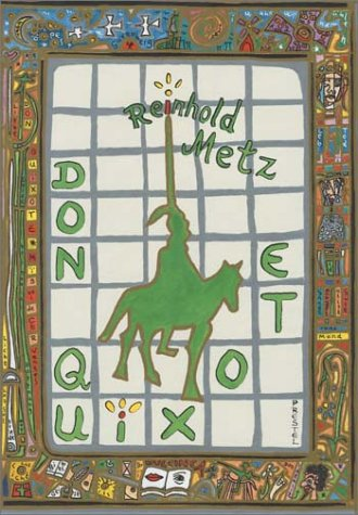 9783791311913: Don Quijote (German Edition)