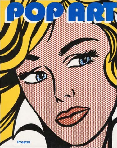 Pop-art : [anlässlich der Ausstellung Die Pop-Art-Show im Museum ...