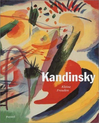 Kandinsky: Watercolors and drawings: Kandinsky, Wassily