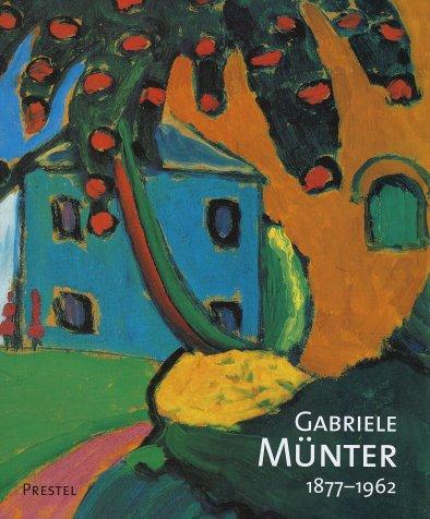 Gabriele Munter (English and German Edition) - Behr, Sulamith