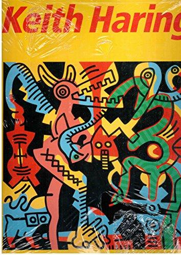 9783791312231: Keith Haring