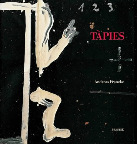9783791312316: Tapies (Art & Design)