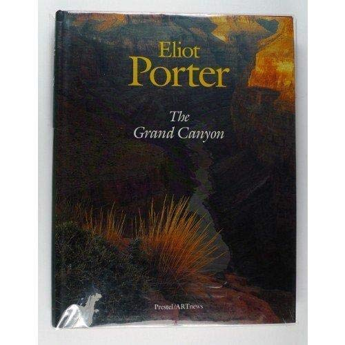 Eliot Porter: The Grand Canyon