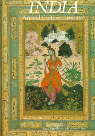 9783791312538: India: Art and Culture 1300-1900 (African, Asian & Oceanic Art)