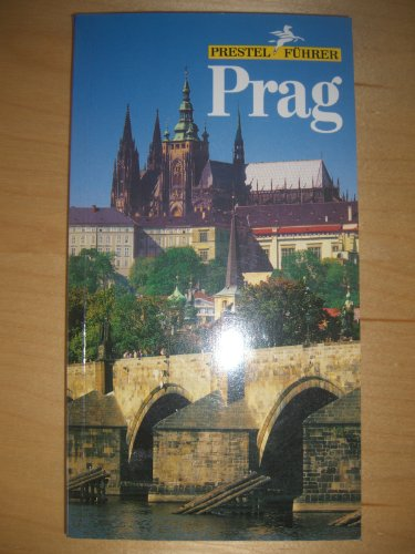 9783791312736: Prague